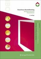 Passivhaus-Bauteilkatalog - Details For Passive Houses