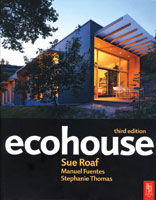 Ecohouse by Sue Roaf