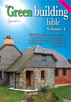 Green Building Bible Volume 1 (fourth edition)