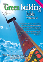 Green Building Bible Volume 2 (fourth edition)