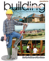 Builders of the Future - Autumn 2003