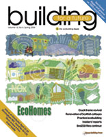 Ecohomes - Spring 2004