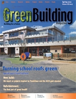 PDF version of Turning Roofs Green - Spring 2009