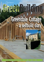 PDF version of: Winter 2014: Greendale Cottage - a self build diary